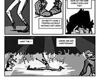 Moves : Mini-comic