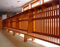 óvoda belsőépítészet I kindergarten interior