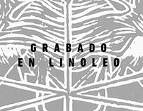 Grabado en Linoleo / Linocut
