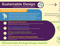 Sustainable Graphic Design Process