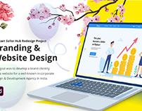 Flipkart Seller Hub Redesign UI Free Download