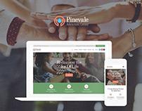 Pinevale | Rehabilitation Center WP Theme