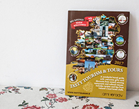 Tasty Tourism catalogue