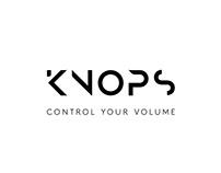 KNOPS - Branding