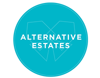 Estate Agency Branding (Various Client Collateral)