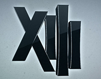 Sky Uno - XIII - Promo