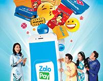 Zalo Pay KV