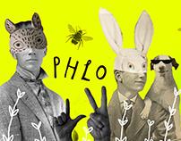 PHLO | Artwork for Single