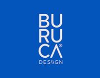BURUCA DESIGN • REBRAND