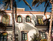Diary: Gran Canaria