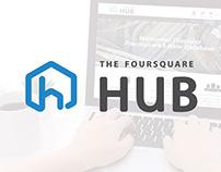 The Foursquare Hub