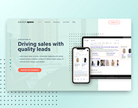 Solution Space - A Digital Marketing Agency Project