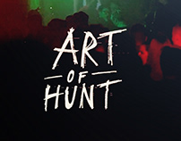 JÄGERMEISTER - Art of Hunt