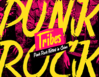 Punk Rock Tribes Music Festival