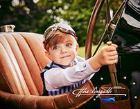 Bugatti Kids SS 18