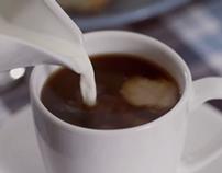 Toma Café: Campaign