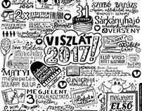 Farewell 2017! :: Viszlát 2017!