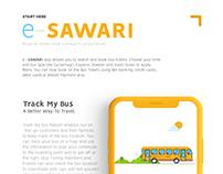e - Sawari
