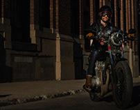 Motorbiker - Winnipeg 2018