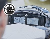 BRP - Interface