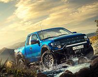 Ford Raptor | Breakdown