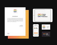 Centre LGTBI de Barcelona / Branding & Web Design