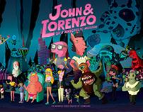 John & Lorenzo