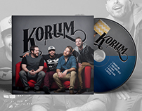 EP - Korum
