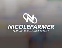 Branding - Dr. Nicole Farmer