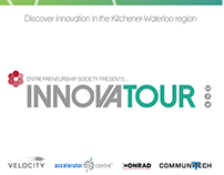 InnovaTour: UW's Innovation Tour