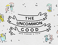 The Uncommon Good