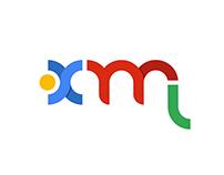 Logo Design - .XML Multilanguage Sitemap Generator WP