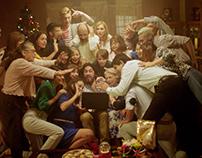 TV Familias Noel
