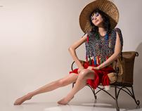 FGUK Magazine - Her Summer