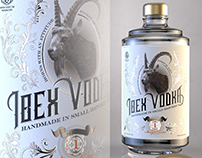 IBEX Vodka