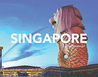Global Sourcing Country Report : Singapore