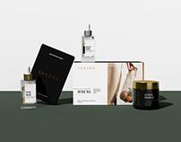 Sakara Reset Box