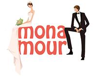 Design   Mona Mour