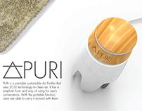 PURI Air Purifier