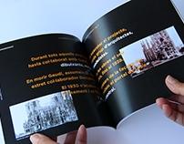 Projecte Integrat # La Sagrada Família