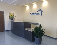 Status Transportation strives to become a green company