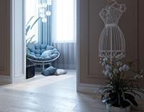 QQ1 bedroom