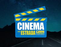 Ipiranga - Cinema na Estrada