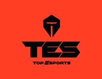 Top ESports — League of Legends