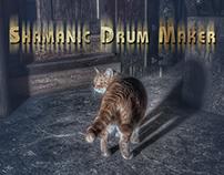 Shamanic Drum Maker I