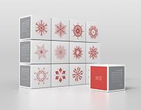 AND Gayrimenkul Calendar design & CGI