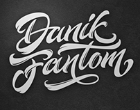 HAND LETTERING LOGOS #1