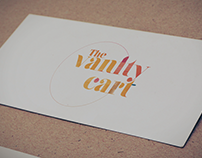Branding for The Vanity Cart