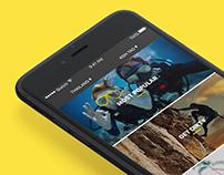 Get Stoked App
