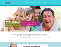 Canadian Caregivers | Website
